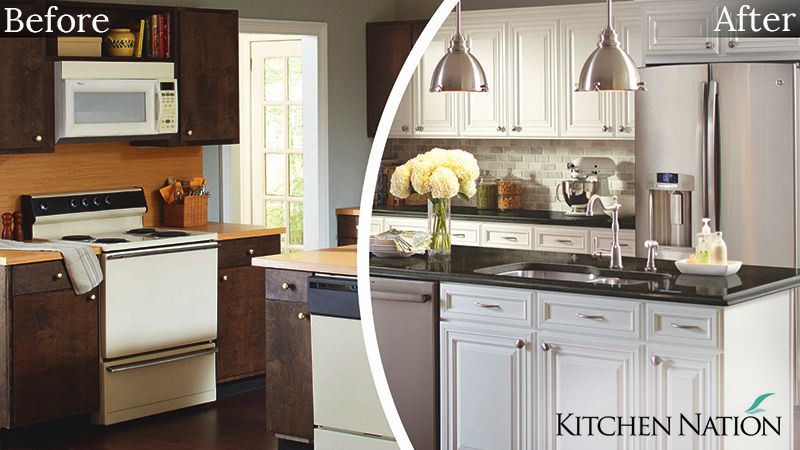 kitchen refacing az cabinets services in toronto brampton and vaughan