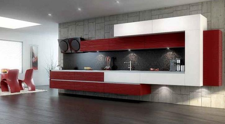 Italian Kitchen Cabinets