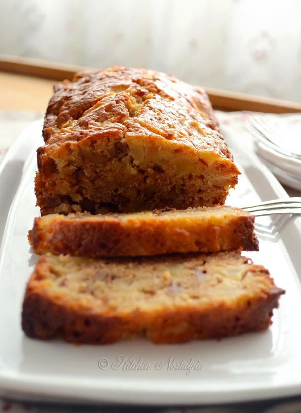 Amish Friendship Cake Recipe Variations