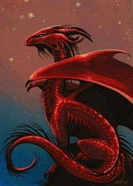Tondemo Skill – 223 – Red Dragon