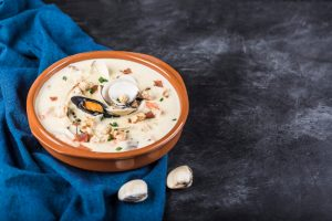 Tondemo Skill – 226 – All Kinds of Soups