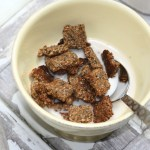 Grain-Free Cinnamon Toast Crunch Cereal