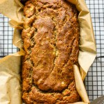 grain free banana bread