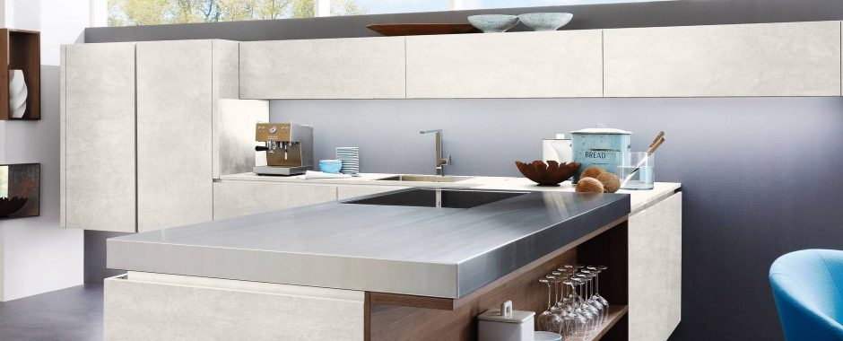 ALNO Kitchens  Contemporary German Kitchens  Kitchenology