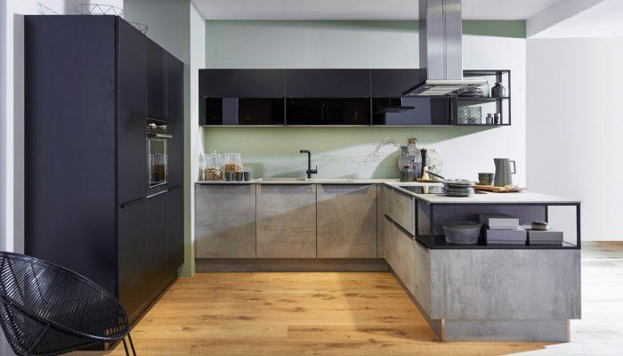 Nolte Kitchens  Contemporary Luxury German Kitchens  Kitchenology