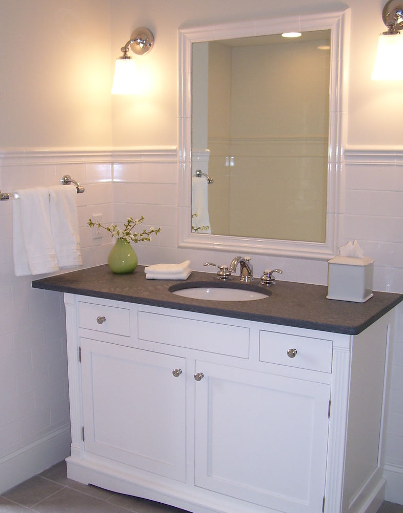 Carole Kitchen  Bathroom Vanity Photos Vanity Cabinets with Tops