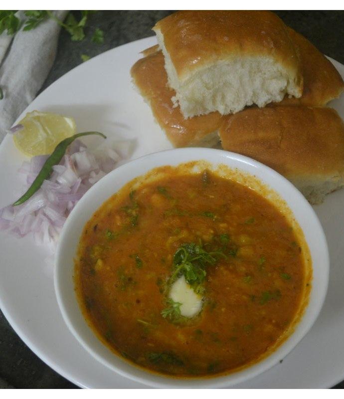 Mumbaiyya Pav Bhaji