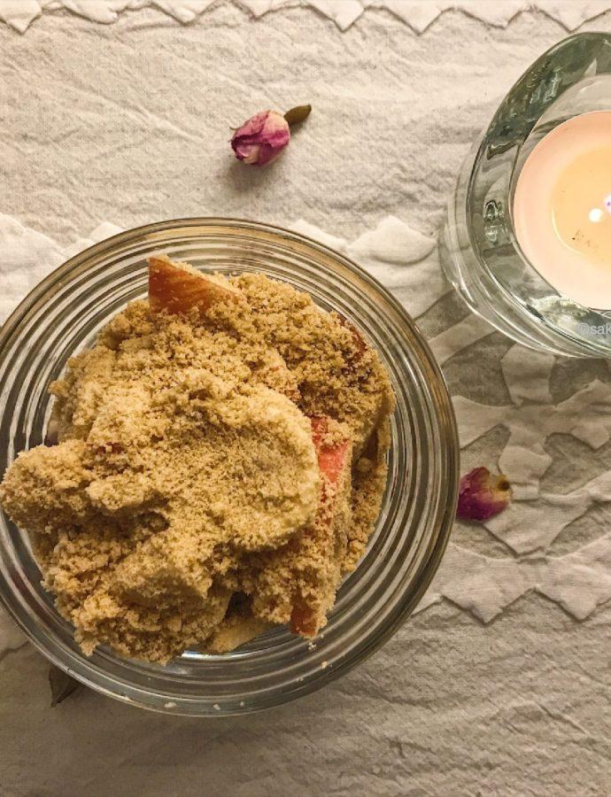 Kasaar ~ An offering on festivals