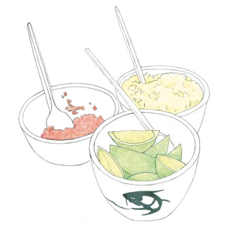 colour bowls small