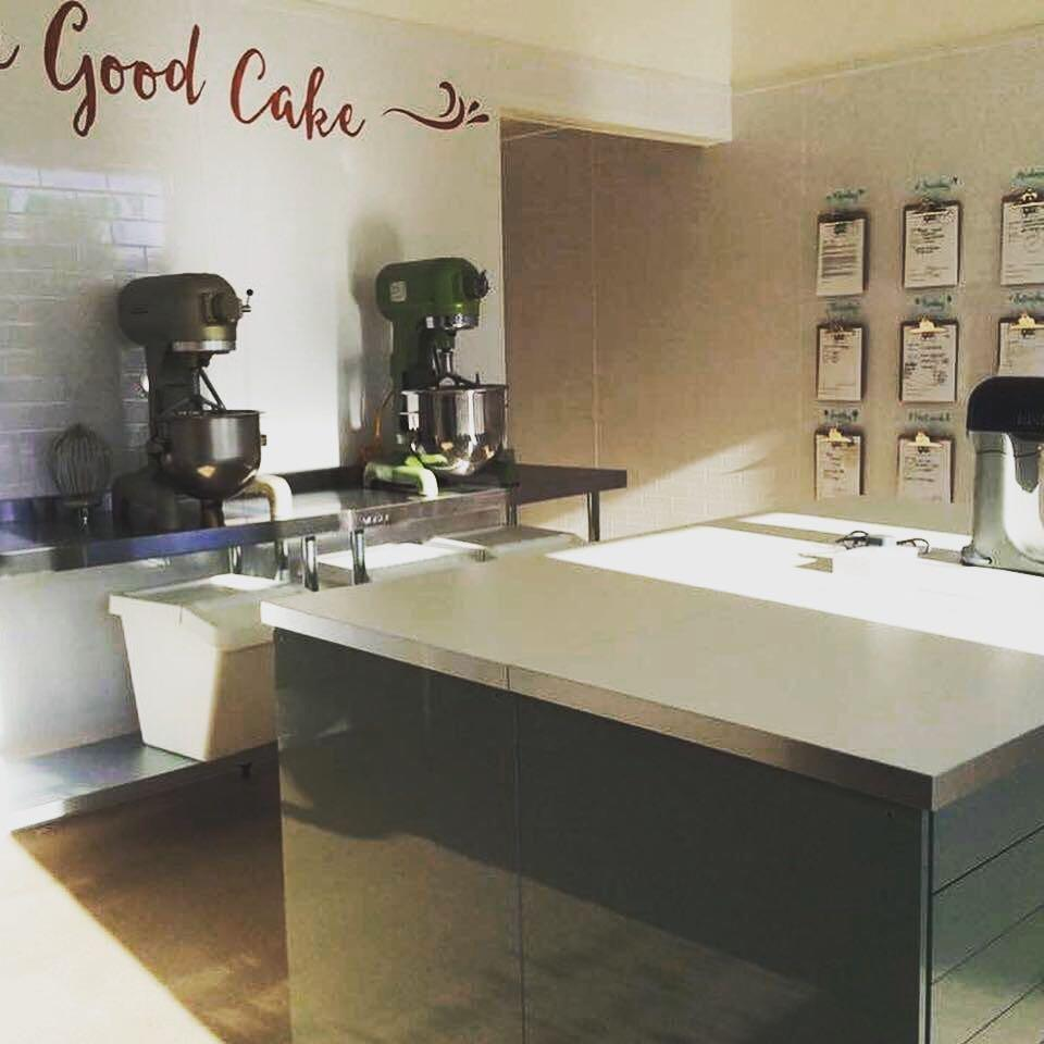 Pic of Bad Girl Kitchen