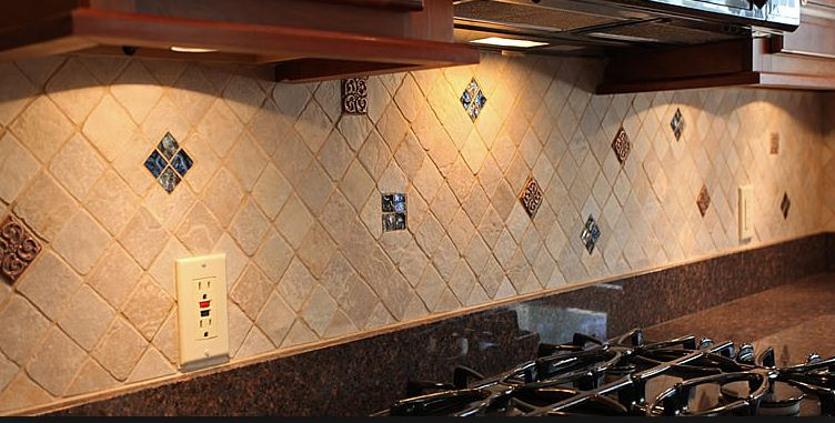 Top Kitchen Tile Design Ideas Kitchen Remodel Ideas Costs And