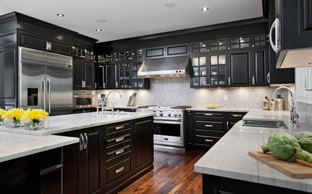 How Much Does A Kitchen Remodel Cost In 2017 2018