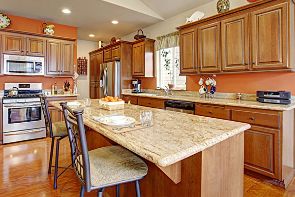 Kitchen Cabinets El Paso TX | Call Our Pros Today (915) 301-9551