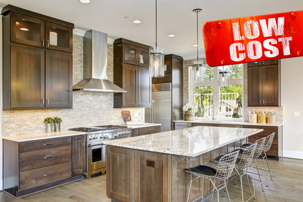 Kitchen Renovation Cost El Paso TX | Kitchen Remodeling Pro El Paso TX
