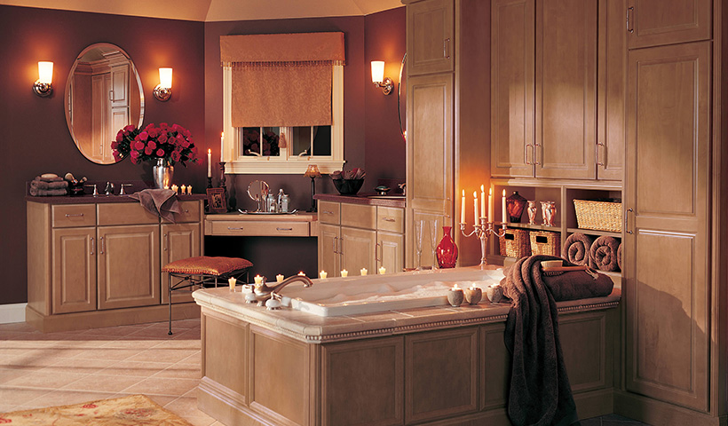 Merillat  USA  Kitchens and Baths manufacturer