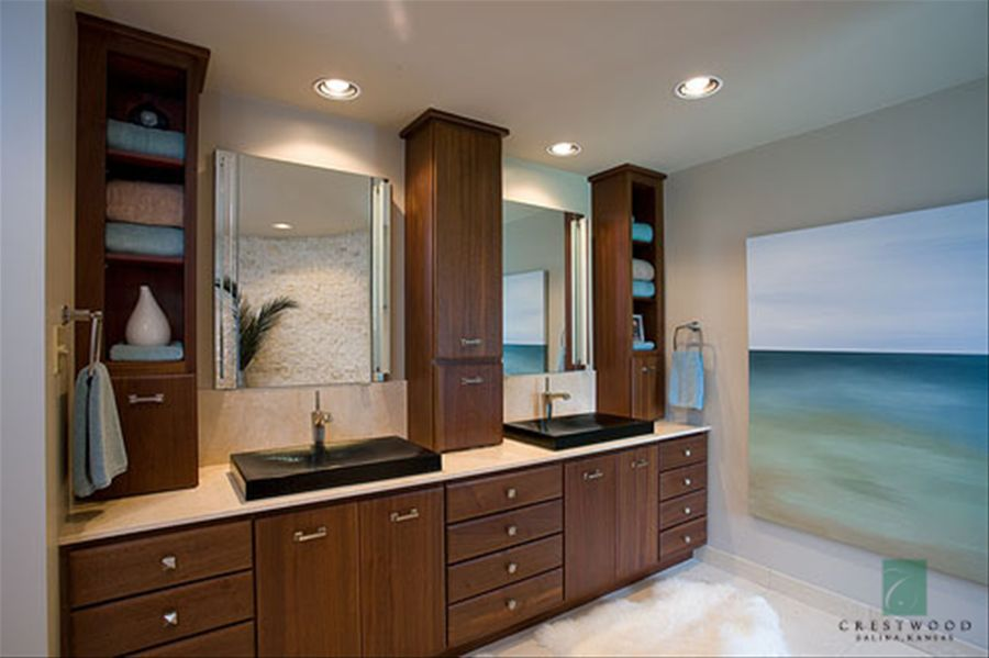 Crestwood USA Kitchens And Baths Manufacturer