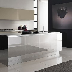 Best Kitchen Designs Undermount Sinks Berloni | Italy Kitchens And Baths Manufacturer