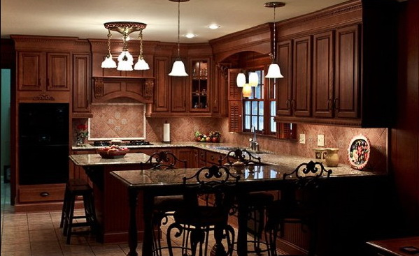 minnesota kitchen cabinets designs pictures tru-wood   usa kitchens and baths manufacturer