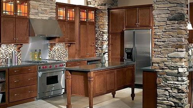 merillat kitchen cabinets commercial faucet | usa kitchens and baths manufacturer