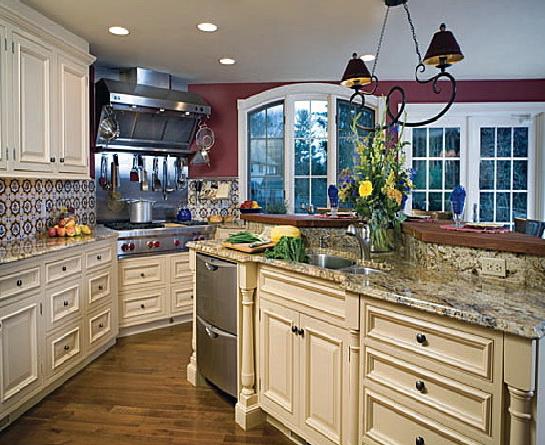 StyleCraft  USA  Kitchens and Baths manufacturer
