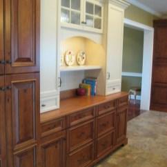 Kitchen Cabinets Columbus Ohio Pantrys Ultracraft | Usa Kitchens And Baths Manufacturer