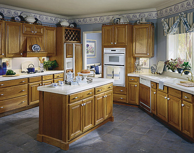 Decosee Cardell Cabinets