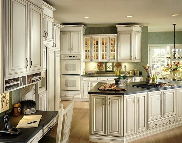 Schrock  USA  Kitchens and Baths manufacturer