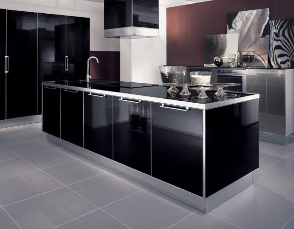 Berloni Italy Kitchens And Baths Manufacturer