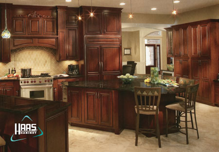 kitchen cabinet brands paint cabinets haas | usa kitchens and baths manufacturer