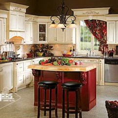 Kitchen Cabinets Lexington Ky Small Commercial Cost Haas | Usa Kitchens And Baths Manufacturer