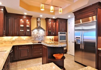 Kitchen Cabinets Greenfield Indiana
