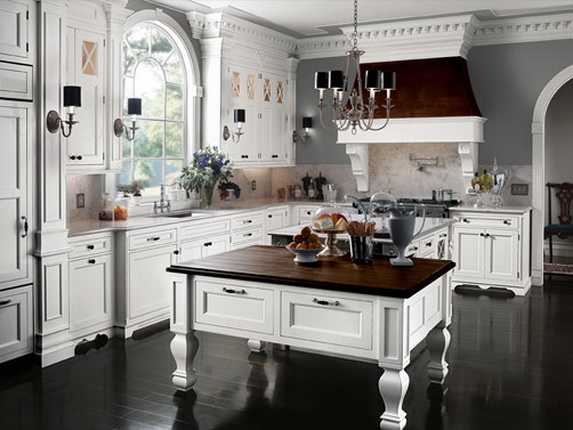 WoodMode  USA  Kitchens and Baths manufacturer