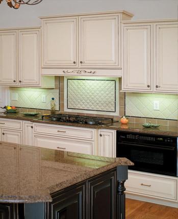 chocolate kitchen cabinets home and garden designs door components | usa kitchens baths manufacturer