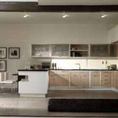 Cherry Wood Kitchen Cabinets Island Ikea Aster Cucine | Italy Kitchens And Baths Manufacturer