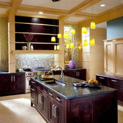 American Classics Kitchen Cabinets Sink 33 X 22 Wood-mode | Usa Kitchens And Baths Manufacturer