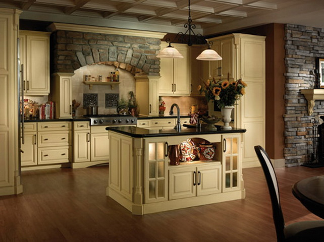 Cardell Cabinetry  USA  Kitchens and Baths manufacturer