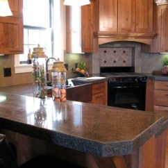 Kitchen Cabinets Colorado Springs Base Crown | Usa Kitchens And Baths Manufacturer