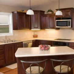 Kitchen Cabinets Pittsburgh Oak Pantry Koch & Co | Usa Kitchens And Baths Manufacturer