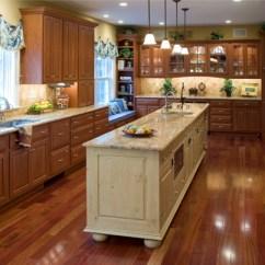 Kitchen Cabinet Stores Travertine Tile For Backsplash In Rich Maid Kabinetry | Usa Kitchens And Baths Manufacturer
