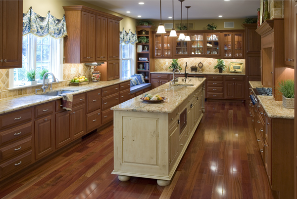 kitchen cabinets pittsburgh commercial pull down faucet rich maid kabinetry | usa kitchens and baths manufacturer