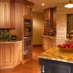 Kitchen Cabinets Albuquerque Copper Faucets Crestwood | Usa Kitchens And Baths Manufacturer