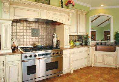 Brands For Kitchen Cabinets
