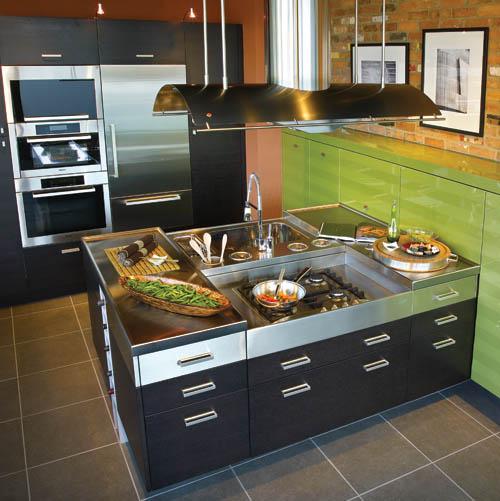 Neff  Canada  Kitchens and Baths manufacturer
