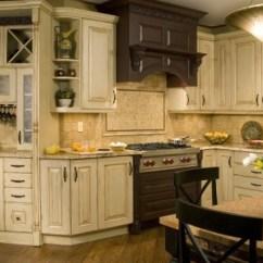 Kitchen Reno Storage Space In Bellmont | Usa Kitchens And Baths Manufacturer