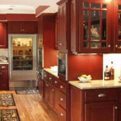 Kitchen Cabinets Pittsburgh Eat In Tables Rich Maid Kabinetry | Usa Kitchens And Baths Manufacturer