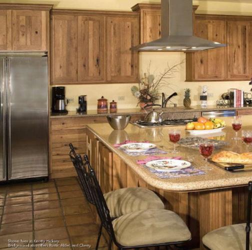 Bridgewood  USA  Kitchens and Baths manufacturer