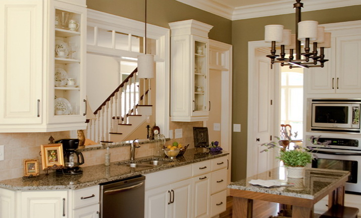 6 Square Cabinets  USA  Kitchens and Baths manufacturer