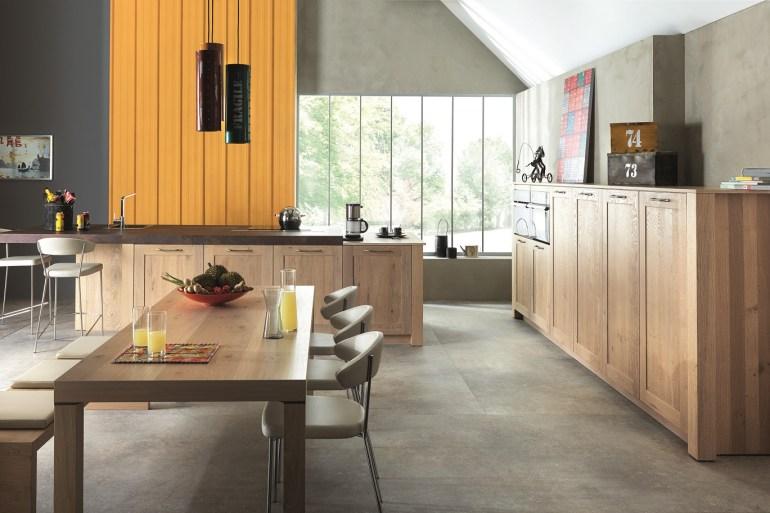 Aragon Maestro Kitchens