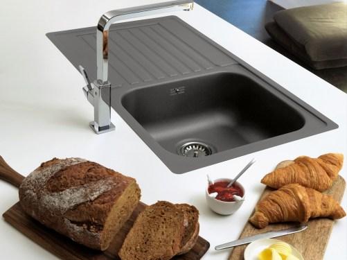 Stainless Steel Reginox Kitchens Review