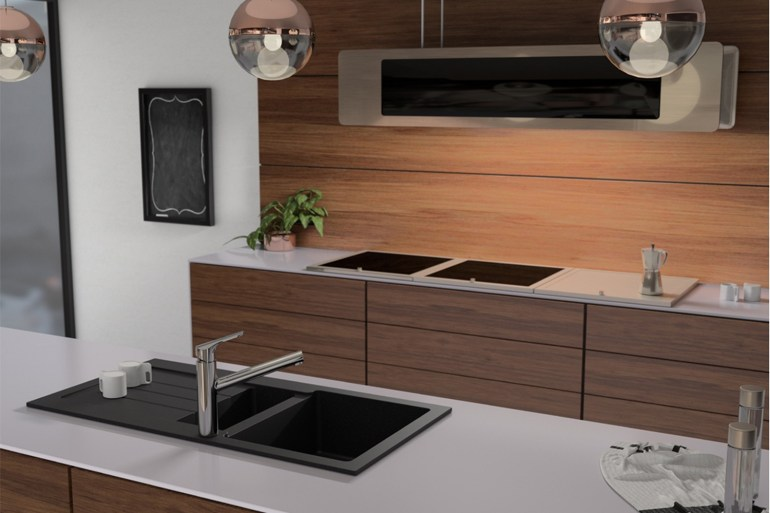 Abode's Londa Granite Sink